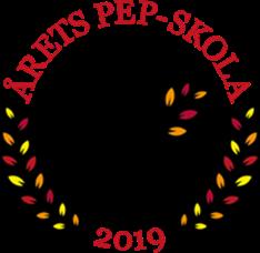 Årets Pep-skola 2019