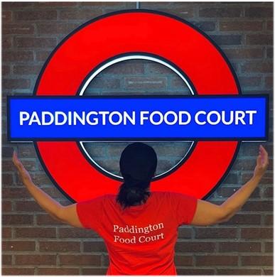 Paddington Food Court
